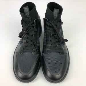 le scarpe nike sb zoom canestro alto elite sock skater mens 95 poshmark
